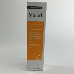 Murad Environmental Essential Day Moisture 1.7 oz